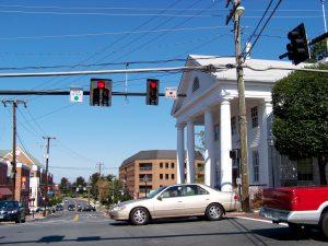 Fairfax Virginia